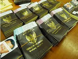 Biaya Pembuatan Paspor Sangat di Keluhkan Jamaah Haji