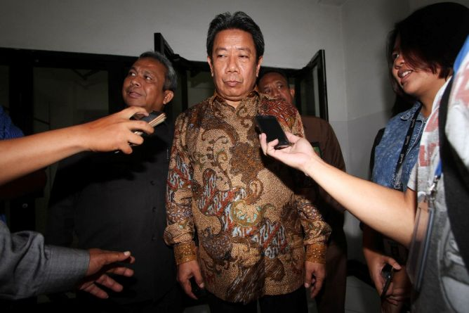 PPP Masih Bisa Tempuh Upaya Hukum,atas putusan MA