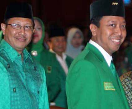 PPP Muktamar Bandung Akan Gelar Mukernas