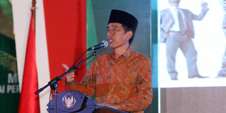 Alasan Presiden Hadiri Muktamar VIII PPP