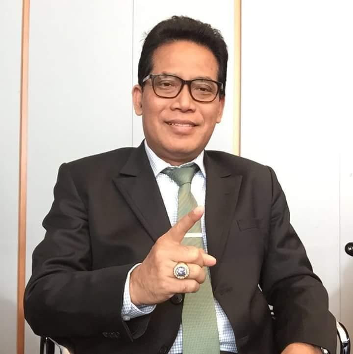 Drs H.M.Musyaffa' Noer, Berhasil Menggabungkan Tim Sukses Struktural dan Non Struktural