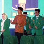 PPP Gus Romi Yang Berhak Ikut Verifikasi Parpol 2019
