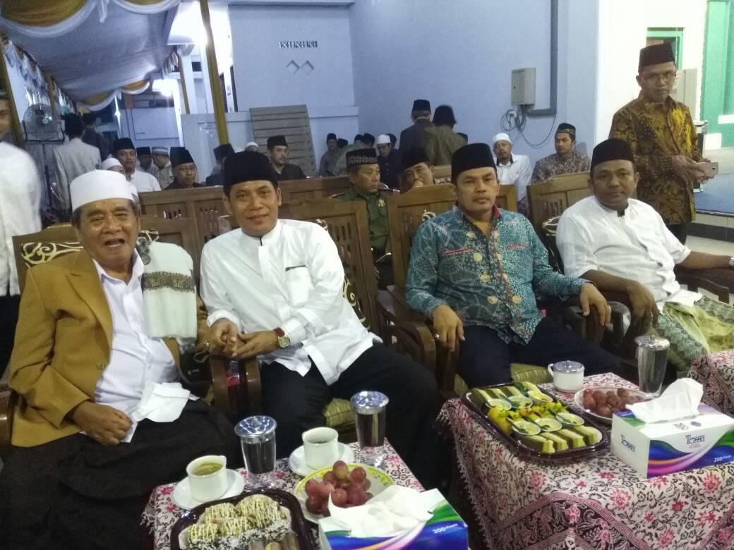 Haflah Akhirusanah di Pondok Pesantren Al Falah Ploso Mojo Kediri