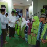 PPP Jatim Menggelar Acara Buka Bersama, Pembagian Takjil dan juga Santunan Yatim Piatu dan Dhuafa'