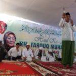 PPP Dukung Kyai Salwa Menjadi Bupati 2018