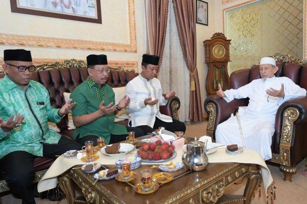 Alasan Gus Rommy Dukung Joko Widodo PILPRES 2019