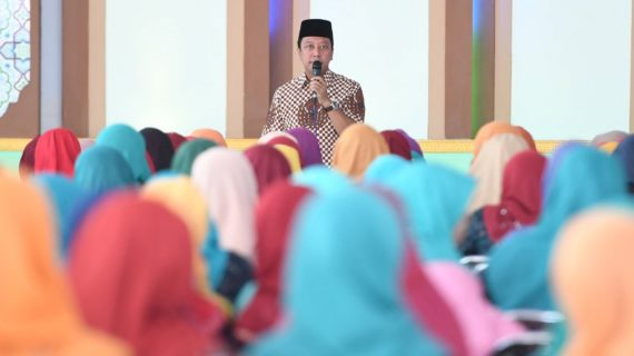 PPP Ajak Guru Madrasah Akrab dengan Perkembangan Iptek