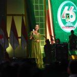 Tampilkan BCL dan The Dance Company, PPP Dapat Pujian Presiden