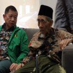 Mbah Moen: Penunjukan Ketum Suharso Agar Pemilu Tetap Tenang