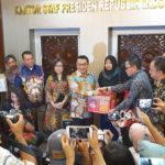 Surat Jokowi soal Amnesti Baiq Nuril Akan Dibahas di Bamus DPR
