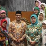 Fraksi PPP DPR-RI Inisiator Lahirnya RUU Lembaga Pendidikan Keagamaan dan Pondok Pesantren