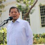 Suharso Monoarfa dari Menpera ke Menteri PPN