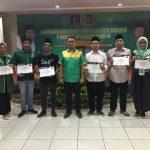 PPP Gembleng Kader Muda se-Indonesia