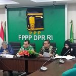 F-PPP DPR Usul RUU Larangan Miras-Wisata Halal Jadi Prioritas di 2020