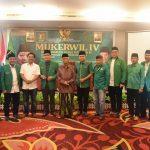 Putusan Muskerwil, PPP Jawa Timur Target Kemenangan Pilkada di 7 Daerah