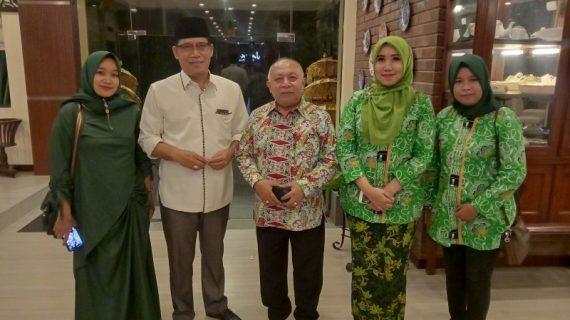 Modal Satu Kursi, PPP Siap Berkoalisi di Pilwali Surabaya