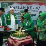 DPC PPP Kabupaten Jombang Gelar Harlah ke -47