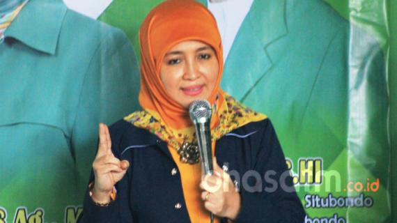 Kiai Jaiz Sebut PPP Representasi Suara Politik Pondok Pesantren Sukorejo