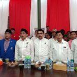 PPP Merapat ke Machfud Arifin, Lima Partai Telah Dukung Mantan Kapolda Jatim di Pilkada Surabaya