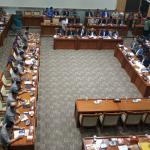 Rapat Komisi III DPR-Jaksa Agung, F-PPP Akan Bahas Peristiwa Semanggi