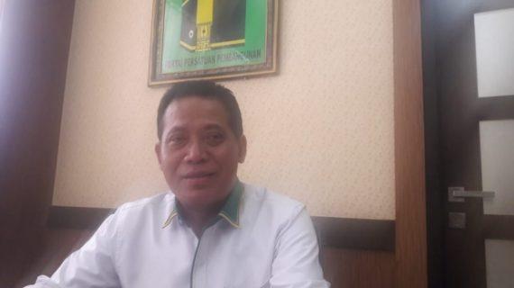 DPRD Jatim Bentuk Satgas Internal Covid 19