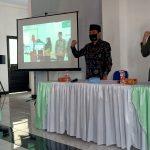 H. Sy Anas Thahir Bantu Apd Dan Obat-obatan Untuk RSNU Dan RSU Blambangan