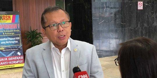 Arsul Sani Minta Tap MPRS Pelarangan PKI Dimasukkan ke RUU HIP
