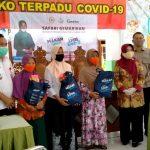 Bantuan 'Gemarikan' Diharapkan Mampu Tingkatkan Imunitas Masa Pandemi Covid-19