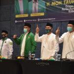 BHS-M.Taufiqulbar Panasi Mesin PPP Sidoarjo