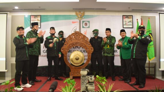 Muswil I GPK Jawa Timur