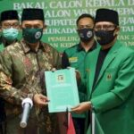 PPP Sidoarjo Melejit, Siap Kawal Pasangan Bambang Haryo dan Taufiqulbar