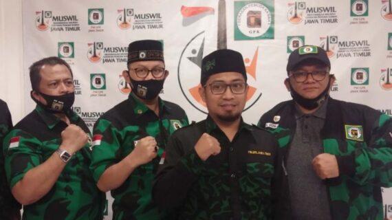 Pengasuh Pondok Pesantren di Jember Pimpin GPK Jawa Timur