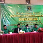 PPP Gelar Mukercab I Menjelang Pilkada dan Pemilu 2024