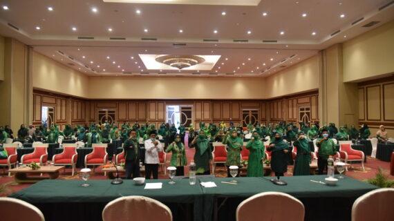 Upgrade SDM WPP Melalui Pendidikan Politik