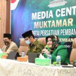 Muktamar IX PPP Diharapkan Beri Ruang Politik bagi Generasi Milenial