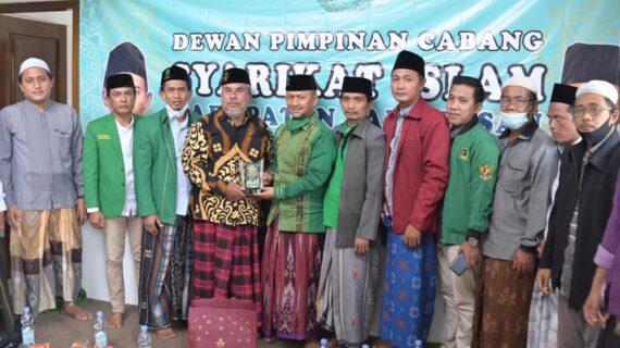 Safari Politik PPP Pamekasan Berlanjut ke Muhammadiyah dan SI
