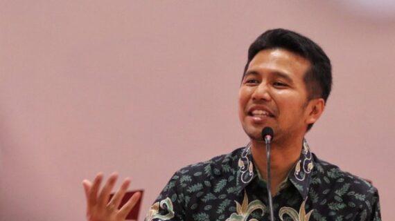 PPP Jatim Minta Emil Dardak Tak Maju Bursa Ketua Demokrat