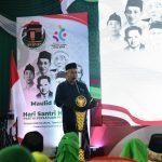 Ketua PWNU Jatim Sebut Ada Kesesuaian Prinsip PPP dengan Amanat NU